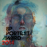 National Portrait Gallery: BP Portrait Award 2014