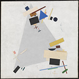 TATE MODERN Malevich:Revolutionary of Russian Art